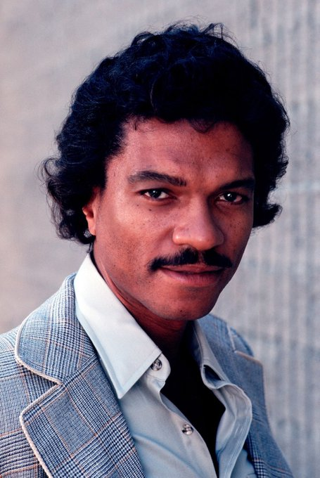 Billy Dee Williams turns 84 today & that is just amazing and we love him. Happy birthday to the legend!