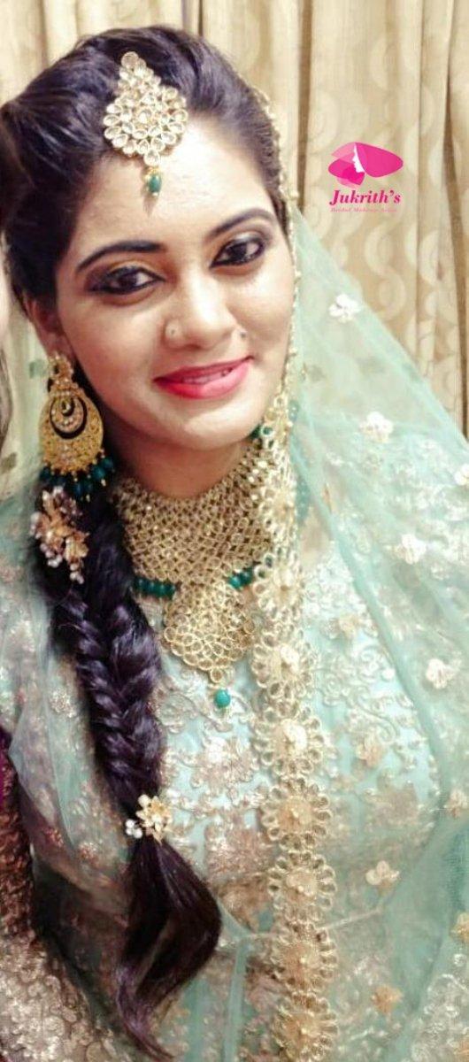 Bridal Makeover Wedding Makeup Artist