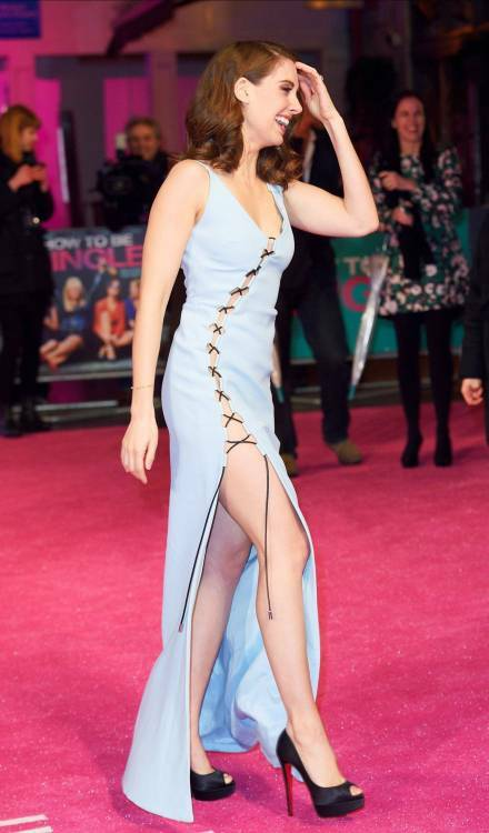 Brie legs alison 63 Alison