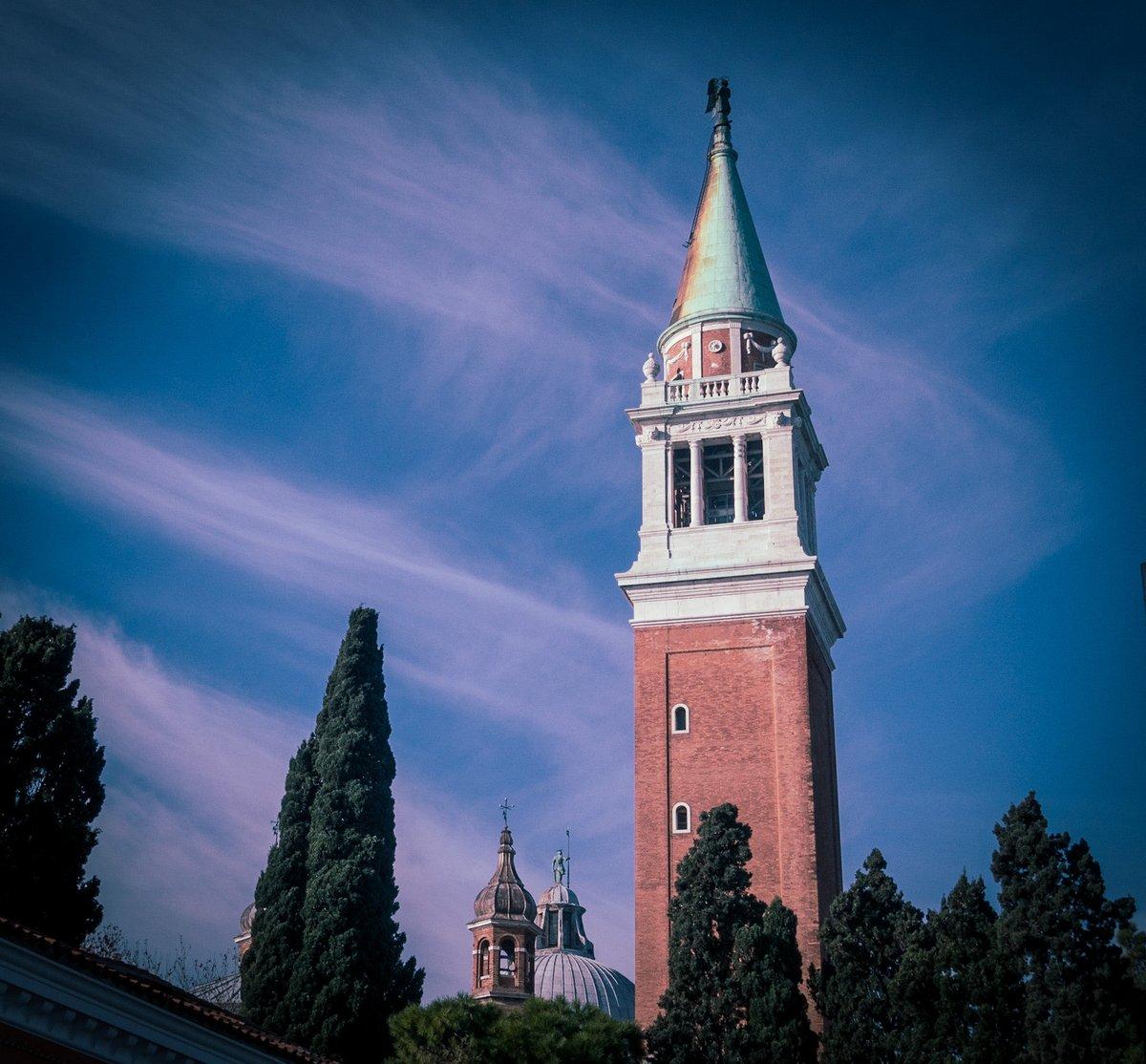 RT @david_hewson: Santa Maria Maggiore, #Venice, J...