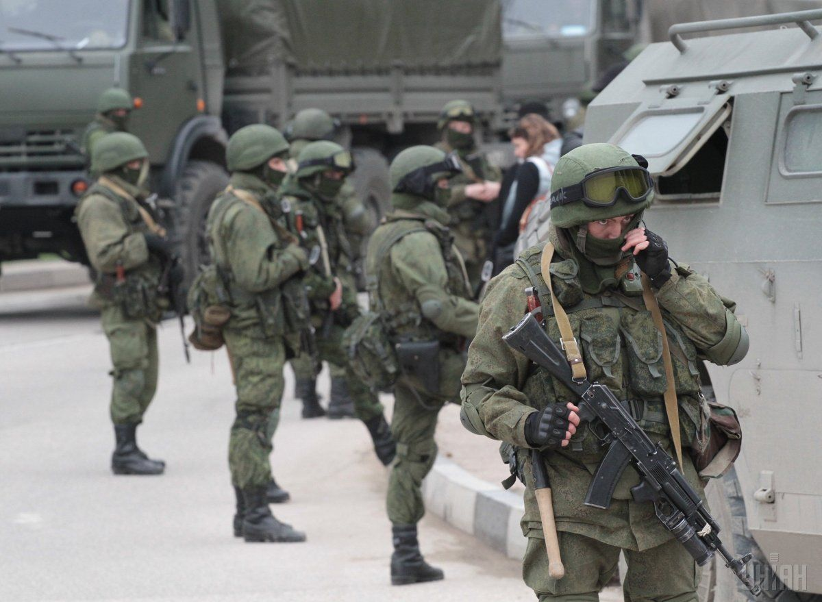 The Ukraine-Russia Rift: An Army standoff, is the world heading towards a major prolonged War