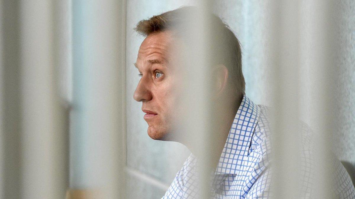 @LCI's photo on Alexei Navalny