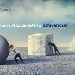 Image for the Tweet beginning: Vea cómo la solución #EFIiQuote,