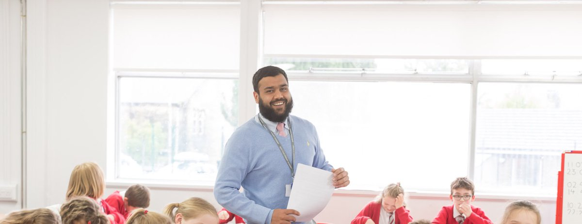 🌟 Join Us 🌟 We are seeking to appoint a dynamic and passionate KS2 teacher! Follow the link below to find out more about the role and to apply!  📆Closing date: 21st April 2021  📍https://t.co/kyY2IVUNOi