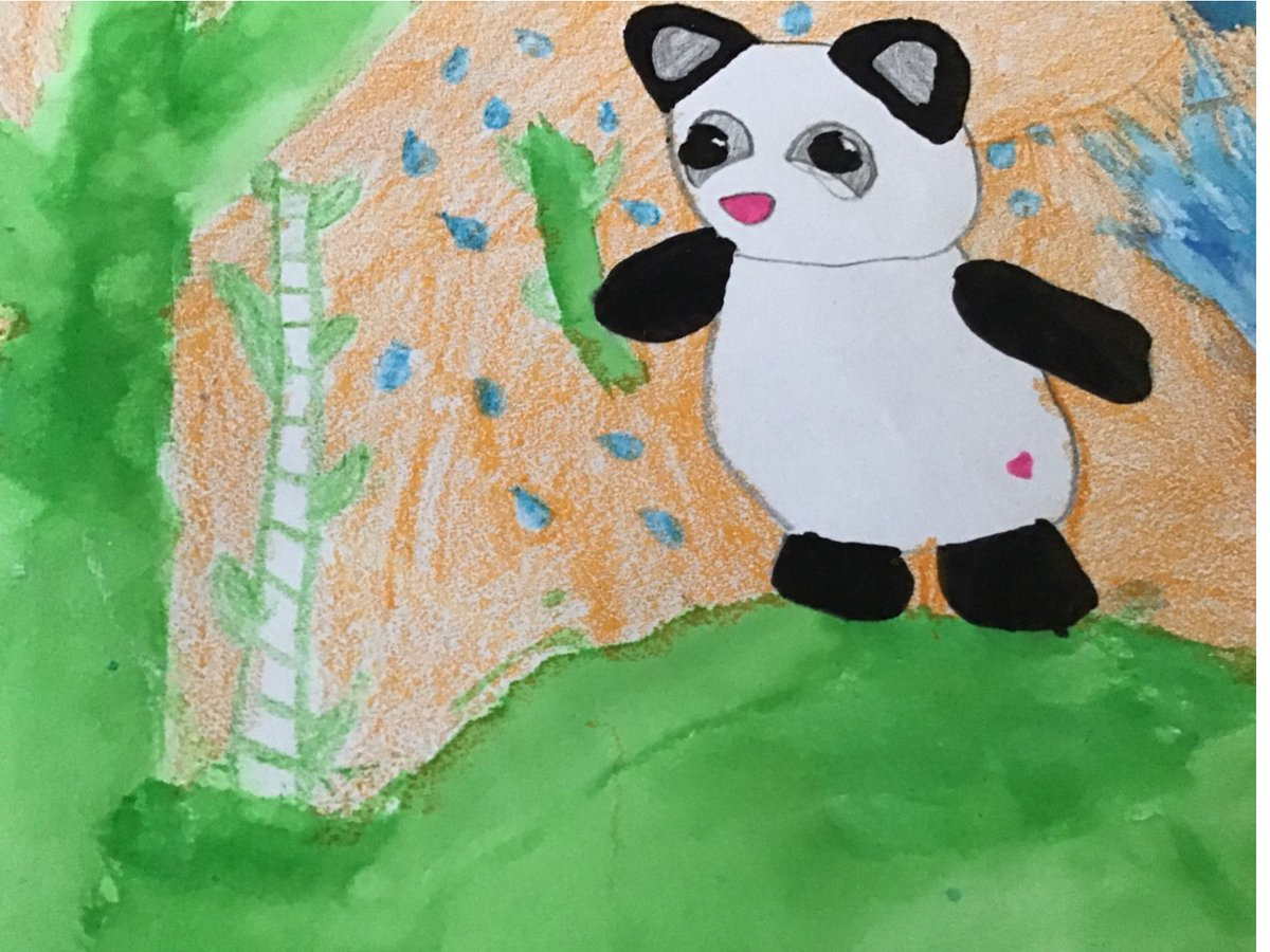 3rd Grade art students learned how to draw Pandas and watched the Giant Panda Cam for inspiration <a target='_blank' href='https://t.co/UQ8jNjuG34'>https://t.co/UQ8jNjuG34</a> <a target='_blank' href='http://twitter.com/gzaberer'>@gzaberer</a> <a target='_blank' href='http://twitter.com/NationalZooDC'>@NationalZooDC</a> <a target='_blank' href='http://twitter.com/HFBAllStars'>@HFBAllStars</a> <a target='_blank' href='http://twitter.com/hfbPTA'>@hfbPTA</a> <a target='_blank' href='https://t.co/vzP5jQIdte'>https://t.co/vzP5jQIdte</a>
