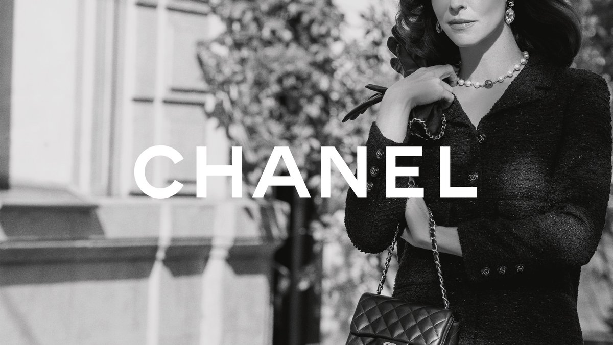 Universal and yet intimate, the 11.12 bag is passed on as a precious and personal heritage. Designed for every woman, it embodies the audacity of Gabrielle Chanel. #CHANELIconicBag #CHANEL See more at