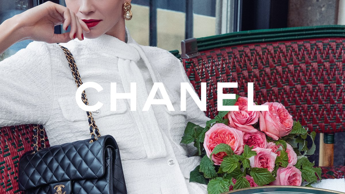 The 11.12 bag embodies the emblematic allure of CHANEL. Instantly recognisable, it bears within it both the history of the House and the avant-gardist vision of Gabrielle Chanel. #CHANELIconicBag #CHANEL See more at
