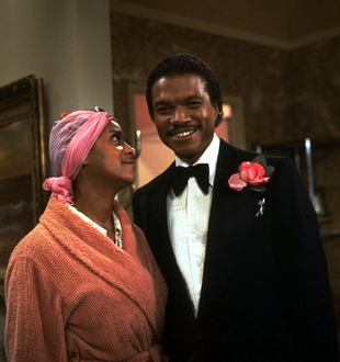 A happy 84th birthday to Billy Dee Williams!