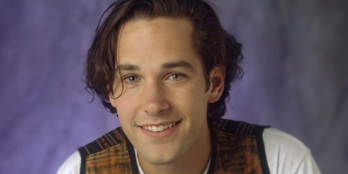 Happy 52nd Birthday to our the forever young, Paul Rudd