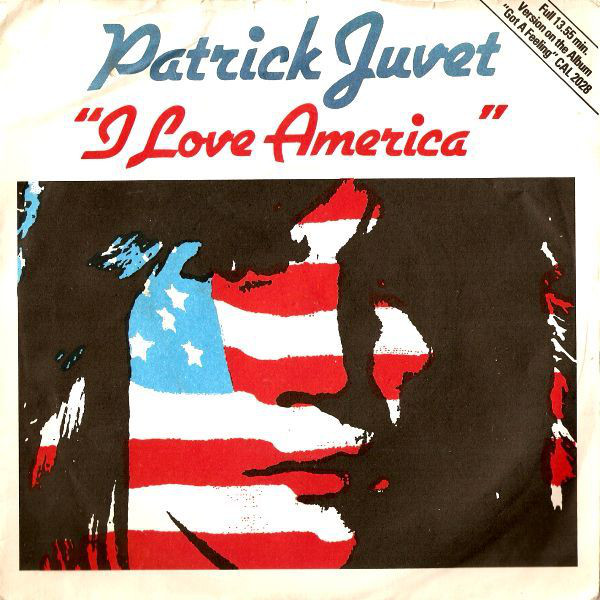 #RIPPatrickJuvet......To celebrate the life of #PatrickJuvet, here is our #VinyloftheDay ( Play of the Day ) on the MyFirstRecord.co.uk jukebox