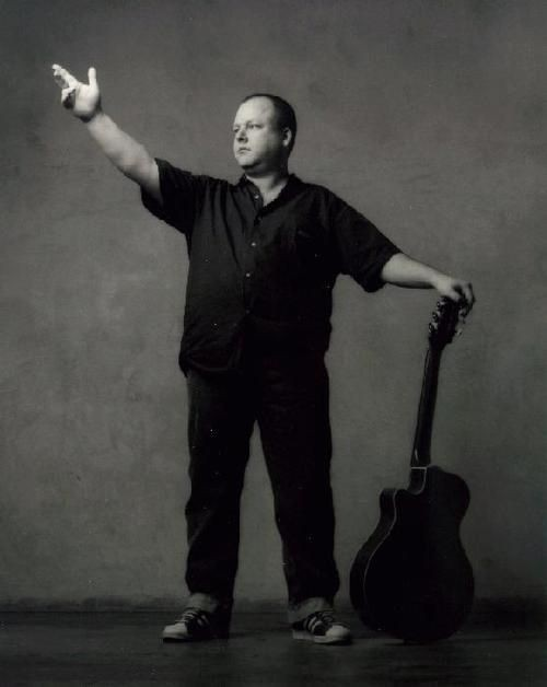 Happy Birthday the eternal Teenager of the Year and my hero, Black Francis! Gouge Away