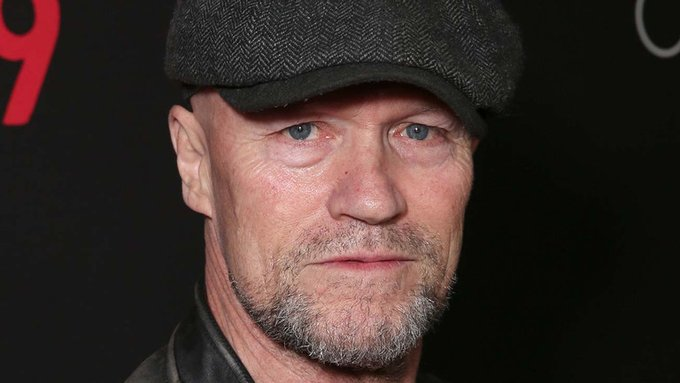 Happy 66th birthday to Michael Rooker. What is your favorite Rooker film?