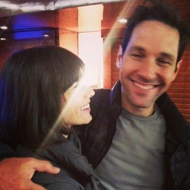 Happy birthday certified young person Paul Rudd