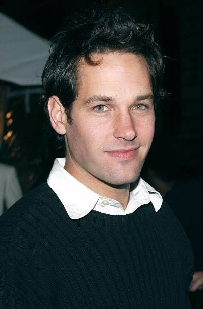 Happy bday paul rudd,, king who doesn t age <33
