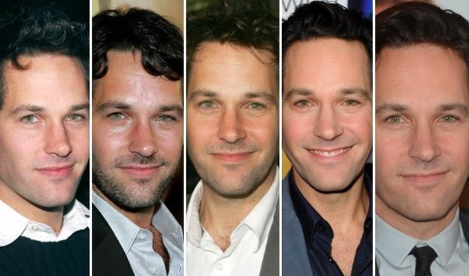 Happy *insert age here* Birthday to the great Paul Rudd!