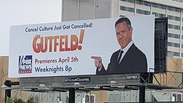 @sadmonsters's photo on Gutfeld