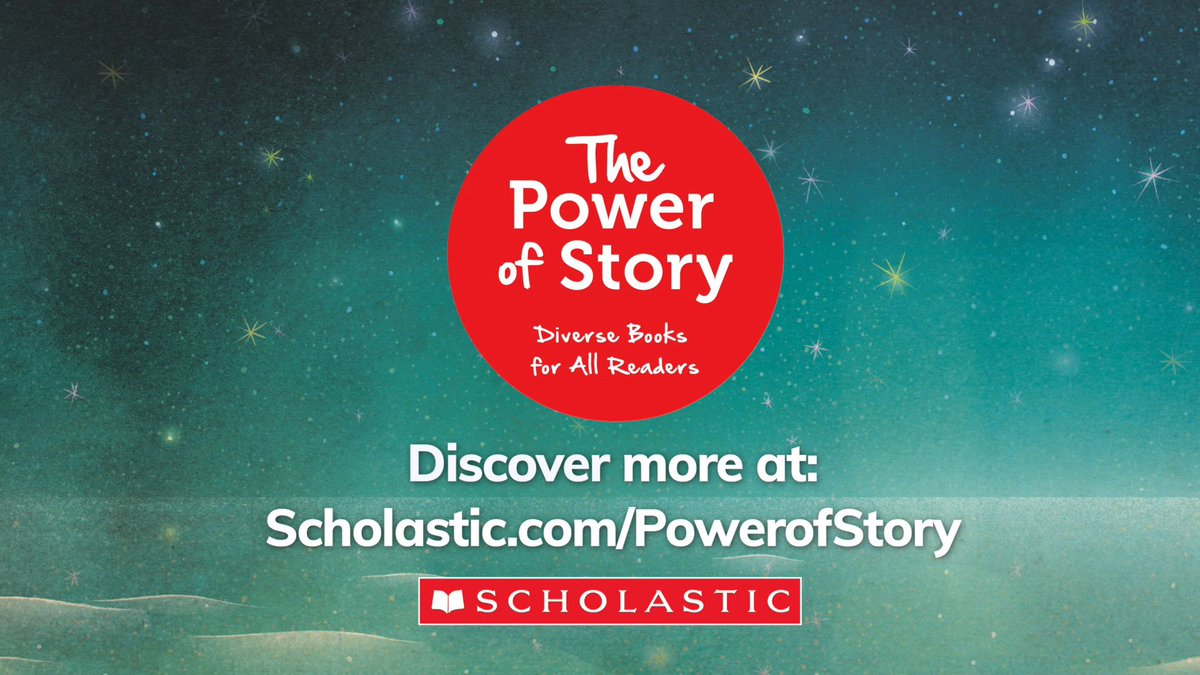 @Byoussef, author of The Magical Reality of Nadia, shares what the #PowerOfStory means to him. Learn more about the Power of Story and download the NEW catalog, updated for Spring/Summer 2021, at https://t.co/SPqWgI7car! https://t.co/ScuDhujQ8T