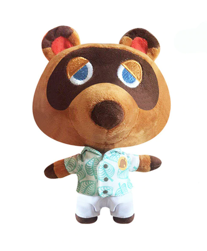 RT @Ohlilshell: wow the Animal Crossing x Build a Bear collab is looking good https://t.co/9uBoDfsiSr