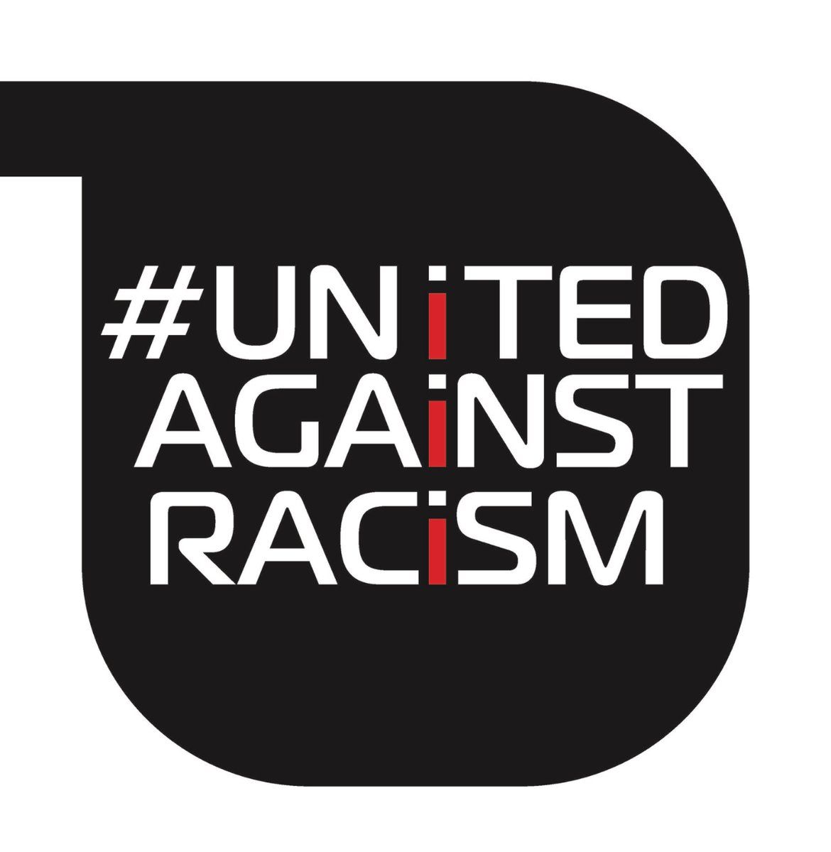 #UnitedAgainstRacism is a programme of youth-led social action that will continue our friends @riofoundation @rioferdy5 mission to tackle inequality, inspire young people, & empower change across the UK and Ireland.  We are proud to support to the #UAR Movement 👏