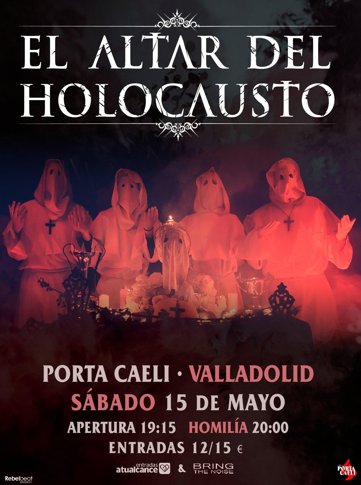 El Altar Del Holocausto: ¡¡¡✞ T R I N I DAD - Nuevo album disponible✞ !!!!! - Página 16 EyTJLTOWUAI0g5z?format=jpg&name=large
