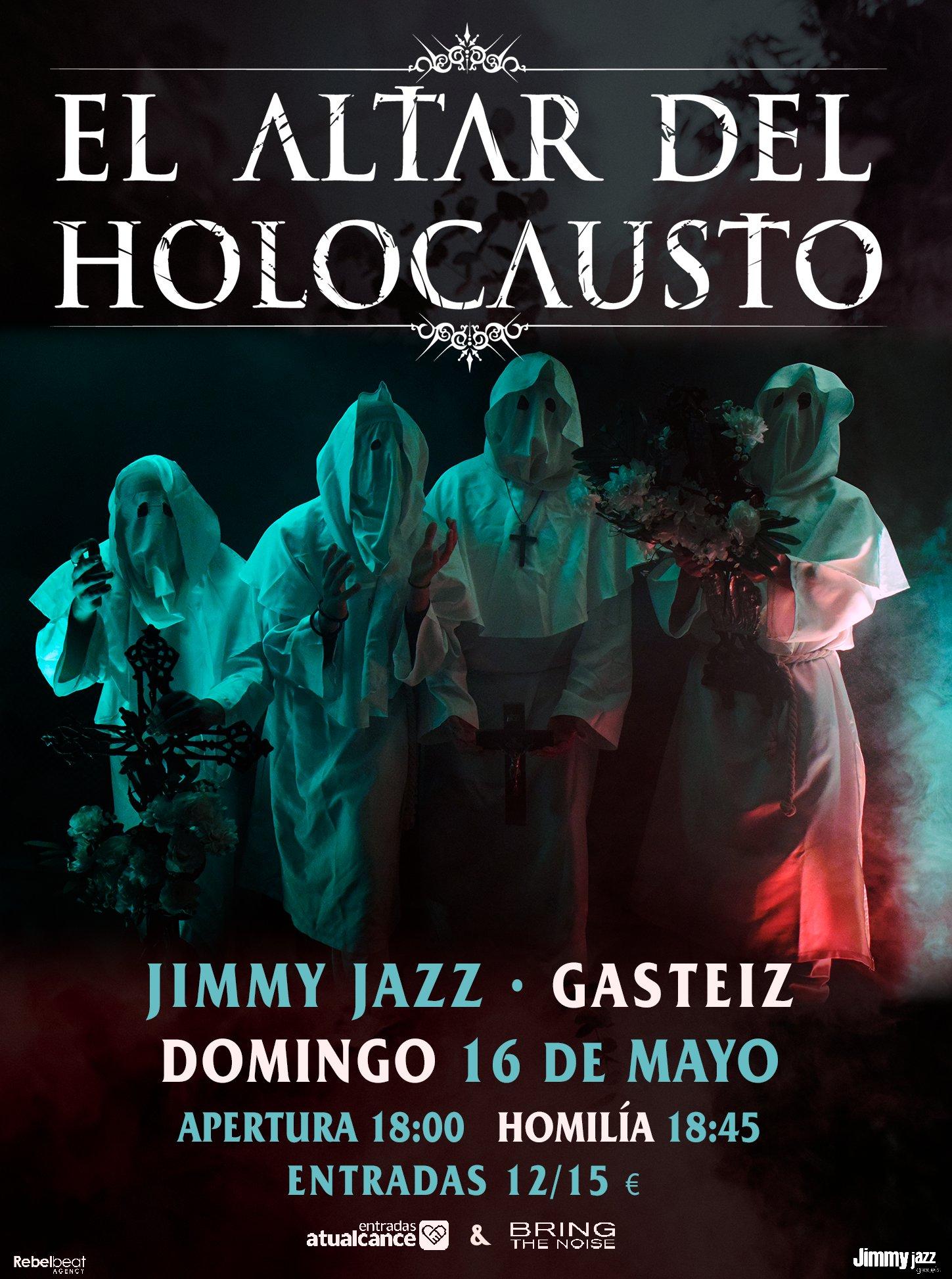 El Altar Del Holocausto: ¡¡¡✞ T R I N I DAD - Nuevo album disponible✞ !!!!! - Página 16 EyTJLTWWYAU7XN5?format=jpg&name=large