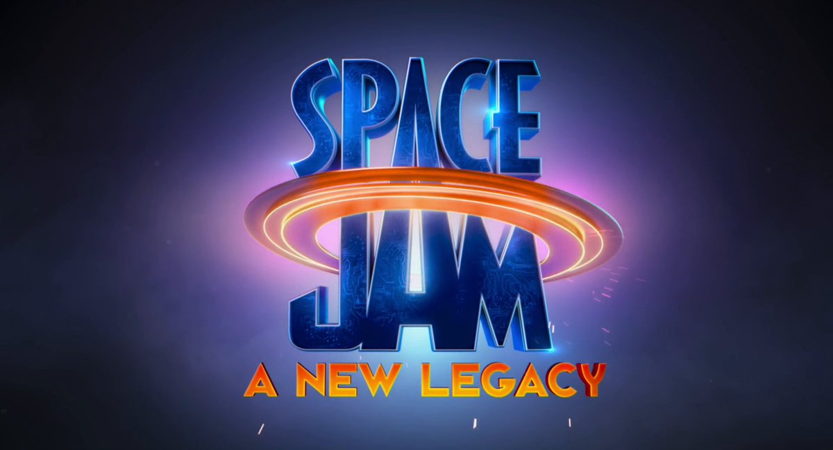Tunes vs. Goons. Catch LeBron James and Bugs Bunny in the new trailer for Space Jam: A New Legacy. In theaters and streaming exclusively on #HBOMax – July 16. #SpaceJamMovie