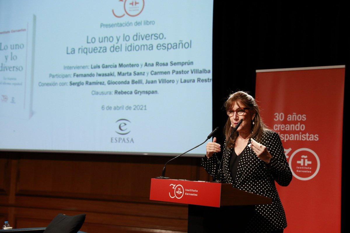 Instituto Cervantes (@InstCervantes) | Twitter
