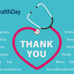 Image for the Tweet beginning: On World Health Day, we