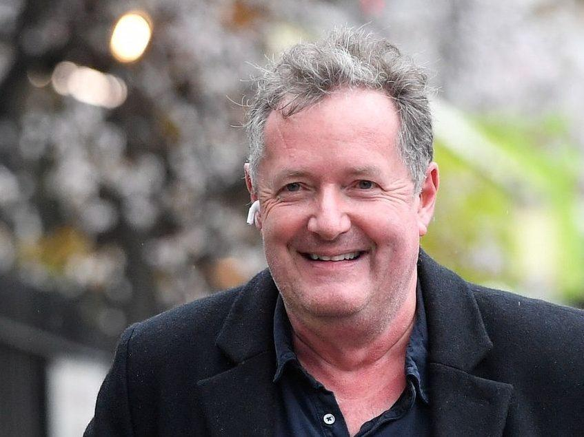Piers Morgan doubles down on Meghan attack in new TV interview