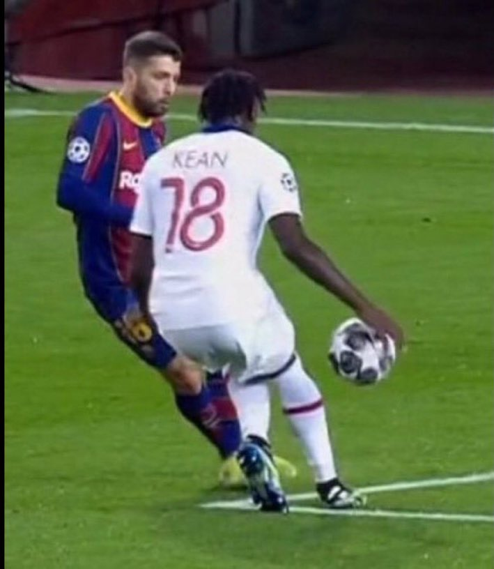 If PSG win #UCL... this match won't be forgotten🧐 https://t.co/BR4N8Xff03 https://t.co/1lY5Bjajed