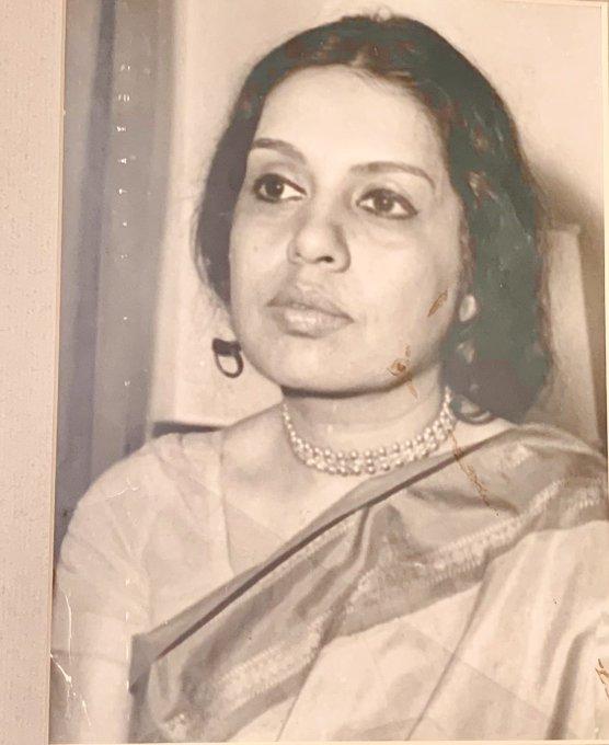 Educationist, journalist Dr. Fatma Zakaria passes away