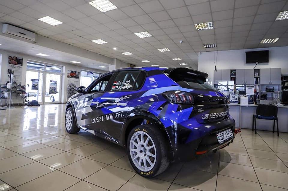 FIA European Rally Championship: Temporada 2021 - Página 5 EyTefgxWUAQc4yK?format=jpg&name=medium