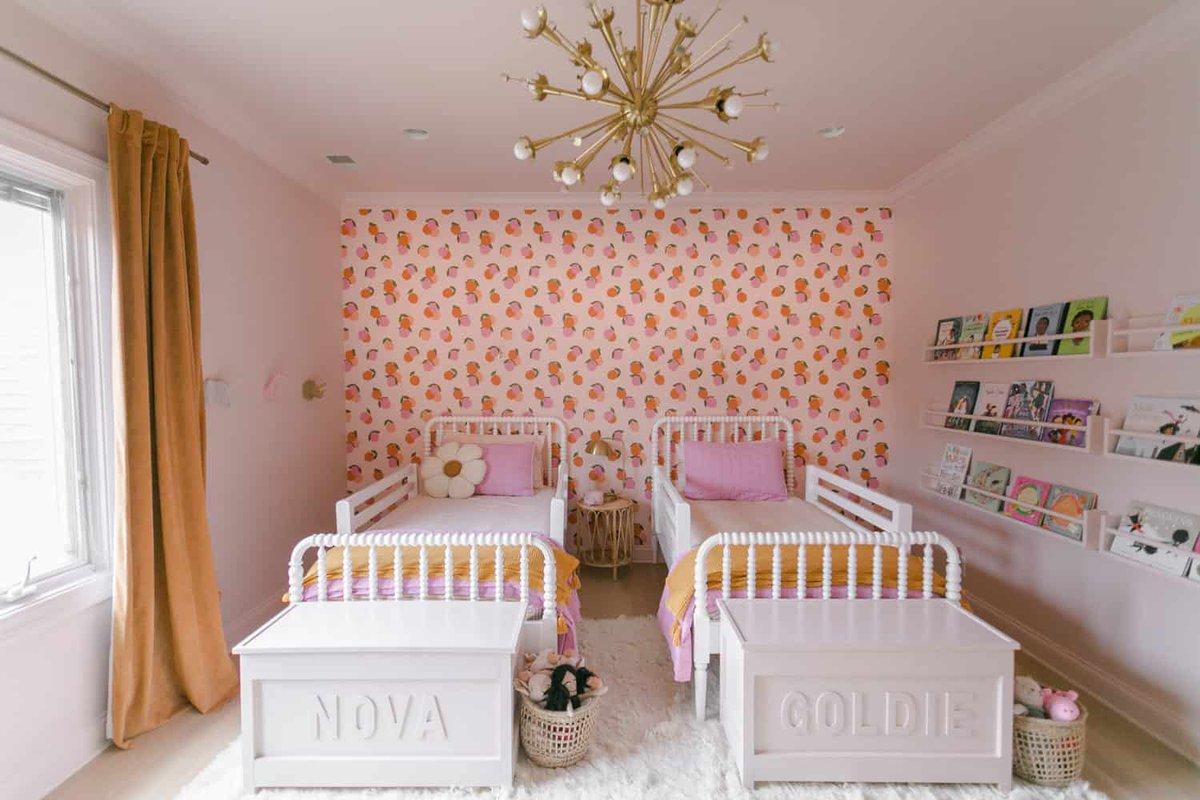 Elsie And Emma On Twitter Elsie S Kids Shared Bedroom Reveal Https T Co Wtqrimoazt