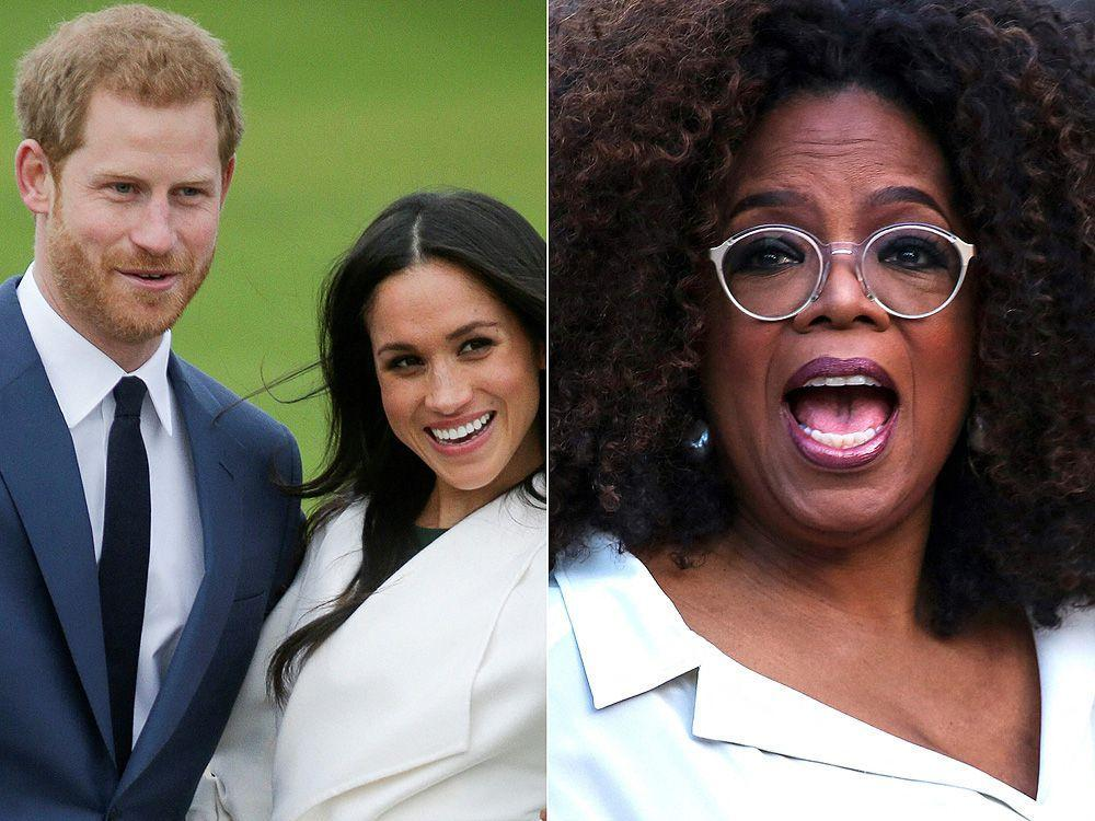 Meghan Markle blasted as 'completely delusional' by Piers Morgan