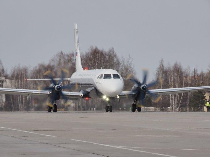 Russian Civil Aviation: News #4 - Page 9 EyTl1DbWEAoM4-c?format=jpg&name=small