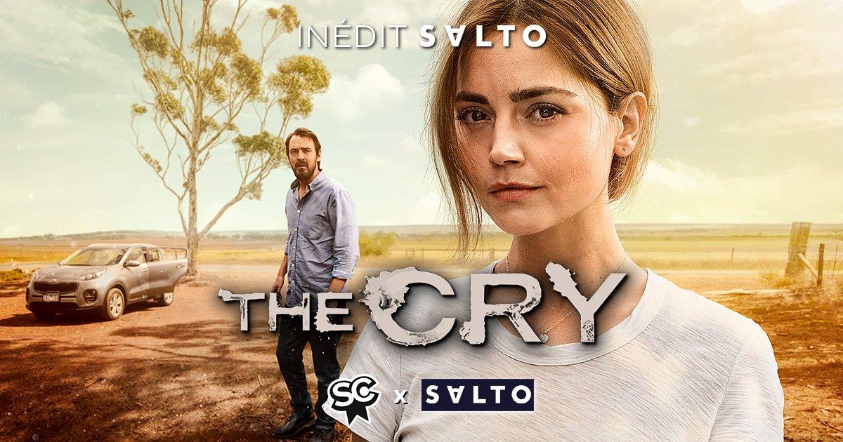 Quest-il arrivé au petit Noah ? Direction @Salto_fr pour découvrir les 4 épisodes bouleversants de The Cry, la série inédite produite par la BBC et notée 7,5 sur SensCritique : bit.ly/2PVRUfv !