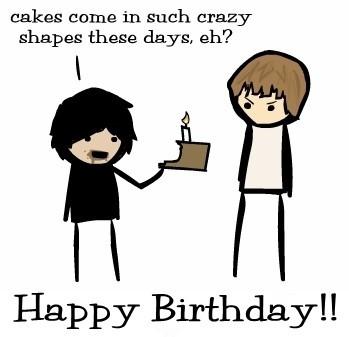 Have a happy heckuva birthday Kay Adams!