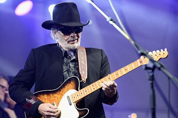 A VERY Happy Birthday to Mr Merle Haggard, born on April 6th 1937, and died on April 6th 2016 !