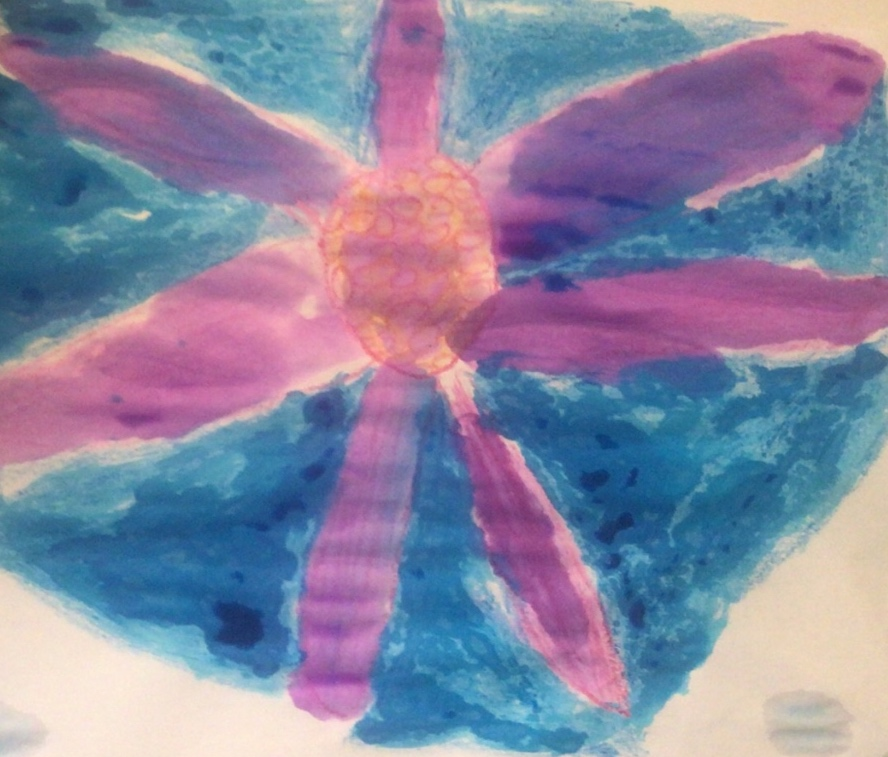 Happy Spring! All-Star artists learn about Georgia O'Keeffe  and paint flowers inspired by her artwork. <a target='_blank' href='http://twitter.com/HFBAllStars'>@HFBAllStars</a> <a target='_blank' href='http://twitter.com/hfbPTA'>@hfbPTA</a> <a target='_blank' href='http://twitter.com/gzaberer'>@gzaberer</a> <a target='_blank' href='https://t.co/2QiT9dFeKc'>https://t.co/2QiT9dFeKc</a>