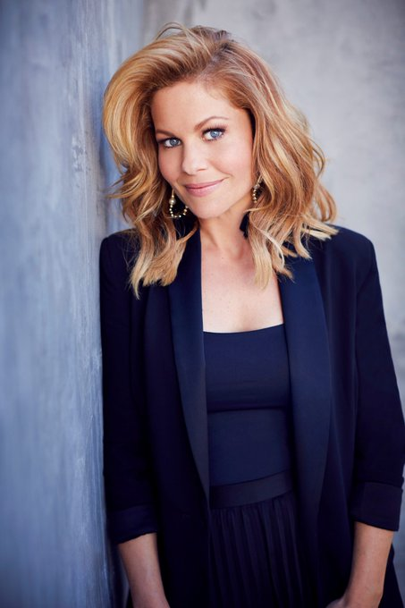 Happy Birthday Candace Cameron Bure!!!