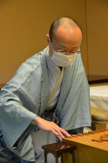 名人戦棋譜速報さんの投稿画像