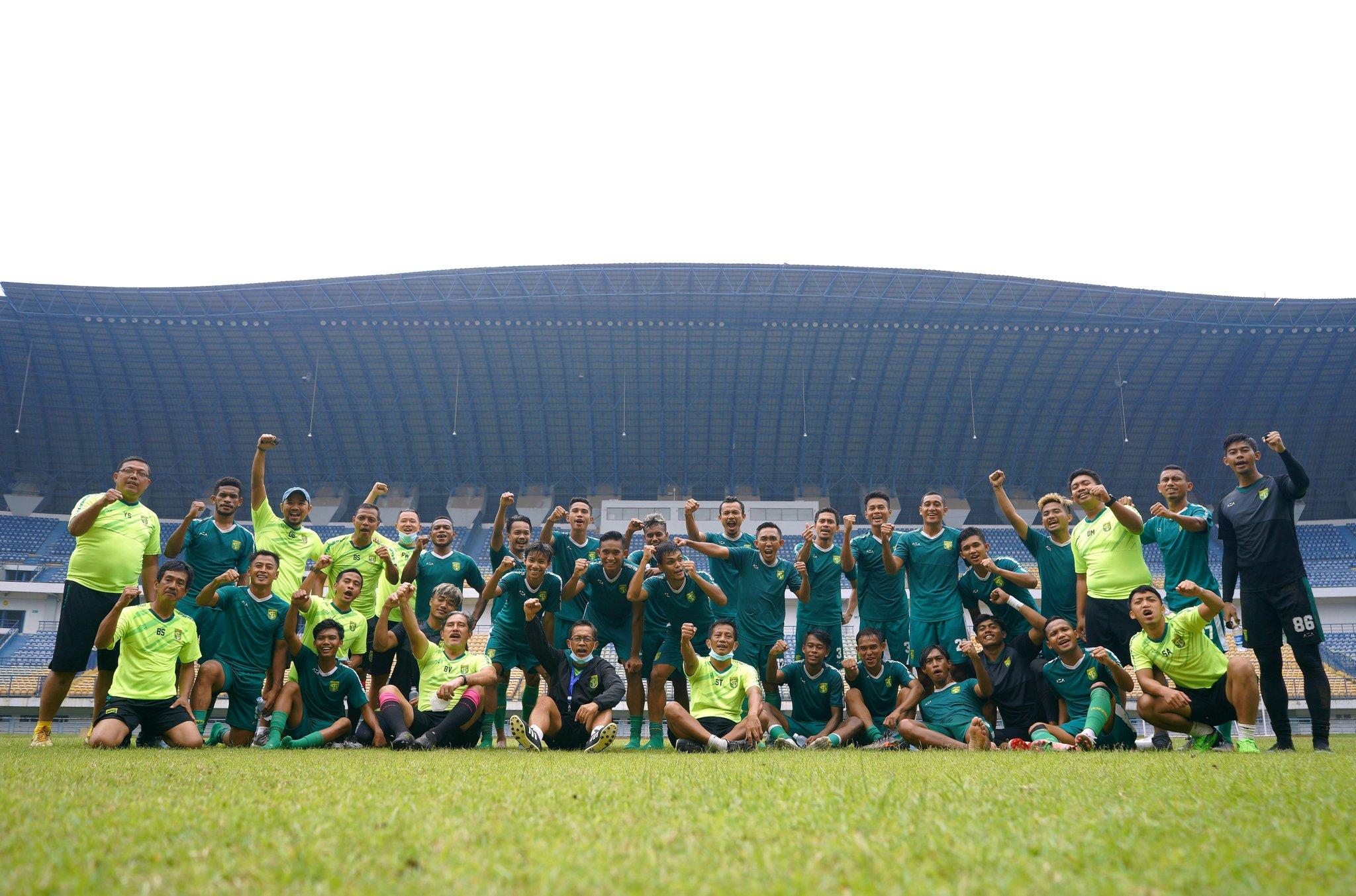 Skuad Persebaya Surabaya