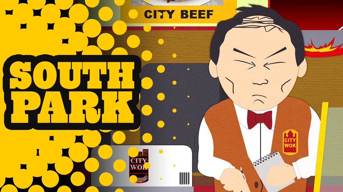 Butters signs a City Wok sponsorship deal https://t.co/GmZHOIKjTe