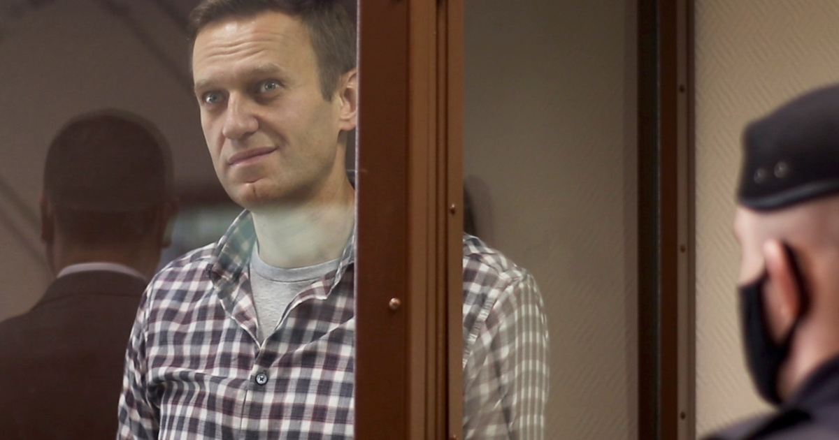 Russia may be 'slowly' killing Alexey Navalny as he remains imprisoned in conditions that amount to torture: Amnesty https://t.co/XqQaW3VeNI https://t.co/XdFKWGp68t