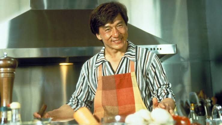Happy birthday to legend jackie chan   April 7