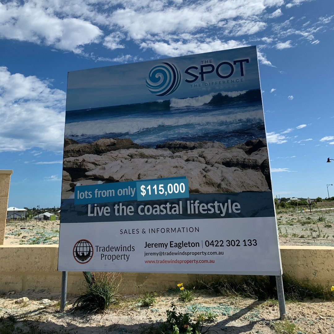 Tradewinds Property exclusive listing agent, sea side lots. 5 sold over Easter , Two Rocks The Spot,  be quick. . . #landforsale #tworocks #beachlifestyle #TradewindsProperty https://t.co/Hhja8ArOJI