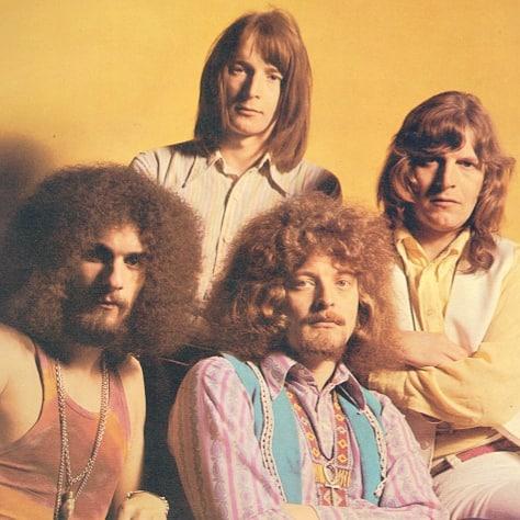 Happy 78th birthday to Jethro Tull original guitarist + Blodwyn Pig founder Mick Abrahams!