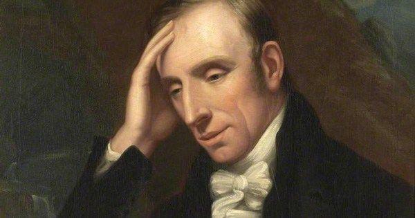 @RSLiterature's photo on William Wordsworth