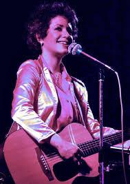 Happy Birthday Janis Ian, born in 1951.