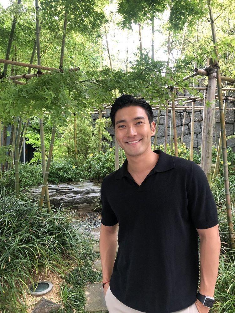 Happy birthday, mr. choi siwon!!!